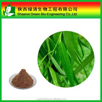 100% Natural White Willow Bark Extract Salicin powder