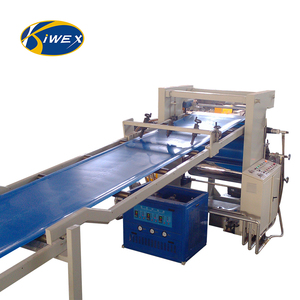 High Quality Plastic Machinery Extrusion PE PP Sheet Production Line