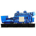 CE approved silent 500 kw gas to electricity generator
