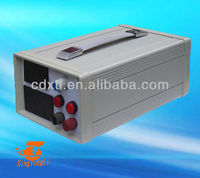 High frequency 15V 10A switching lab power supply
