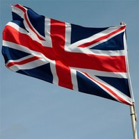 Cheap Top Quality Union Jack Flag