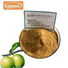 Factory wholesale organic Green Plum Extract powder Food grade natural fruit