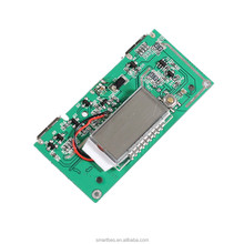 ~Smart Electronics~Dual USB 5V 2.1A 1A LED for 18650 Battery Mobile Power Bank Charger PCB Board
