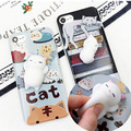 Soft TPU Cute Squishy Case Phone Case For Opp R11 Stress Reliever Mobile Phone Cover For Opp R11