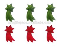 hot high-quality new ornaments felt christmas product made in China on alibaba express for promotional craft