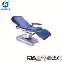 CE Factory Detachable Hemodialysis Chair