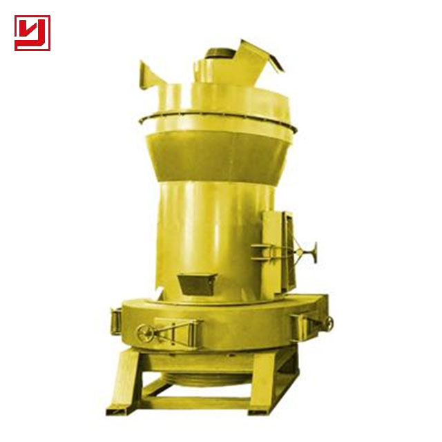 Yuhong High Quality Raymond Mill Parts