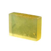 good quality skin care herbal nano gold soap making formula sulfur soap 24k gold soap for families