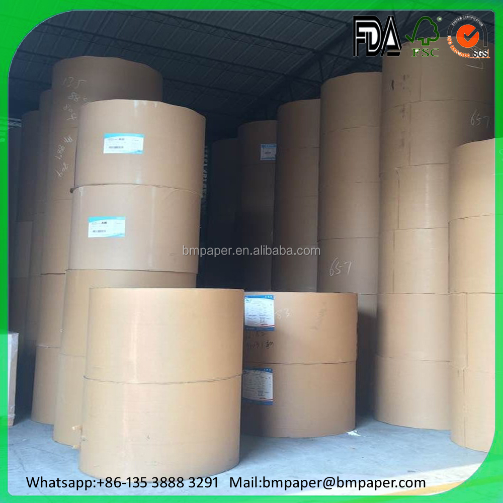 50g 55g 60g 70g 80g uncoated woodfree offset Paper