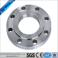 Best Selling Titanium Flange For Hot