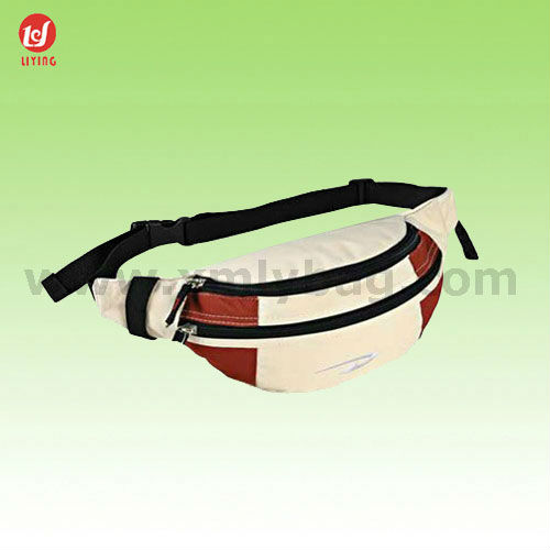 Customized Waterproof Sport Men Waist Bag