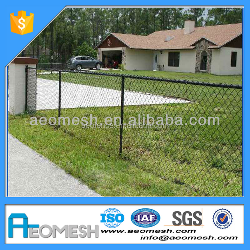 AEOFENCE Chain Link Fence From Anping Haotong