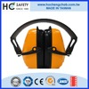 HC709 coal mine safety equipment ansi s3.19 ce en352-1 made in taiwan china earmuffs