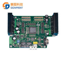K-jet Human BYHX print head control board d for dx5 eco solvent printer