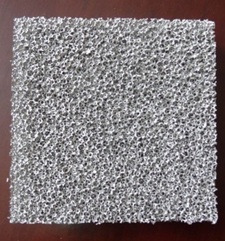 packing material of iron foam high temperature resistant
