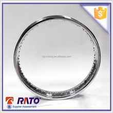 High quality motorcycle 14 inch steel wheel rims