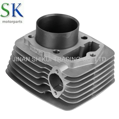 Motorcycle Engine Parts Cylinder Block CBX200 for Honda