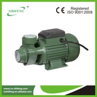 transfer pump big flow vortex electric transfer pump 0.5HP QB60 shower booster water pump