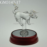 factory supplier garden decoration animal sheep with light
