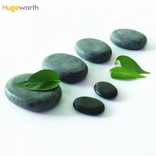 hot stone massage at home