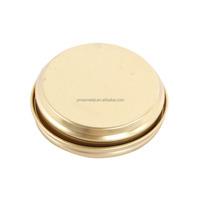 99*65mm Tin Can/Caviar Can 10g,15g,30g,50g,100g,125g,250g