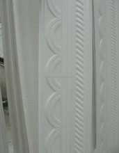 hot sale molds for gypsum cornice molding