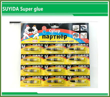 Wholesale Fast delivery elephant super glue For Metal