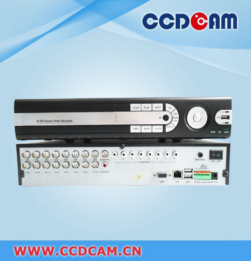 16CH CCTVStand Alone DVR with Smart Phone Monitoring/network dvr/cctv dvr player