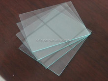 good quality beveled clear sheet glass window glas commercial building glass door glass