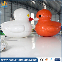 Good price inflatable duck, giant inflatable promotion duck for sales