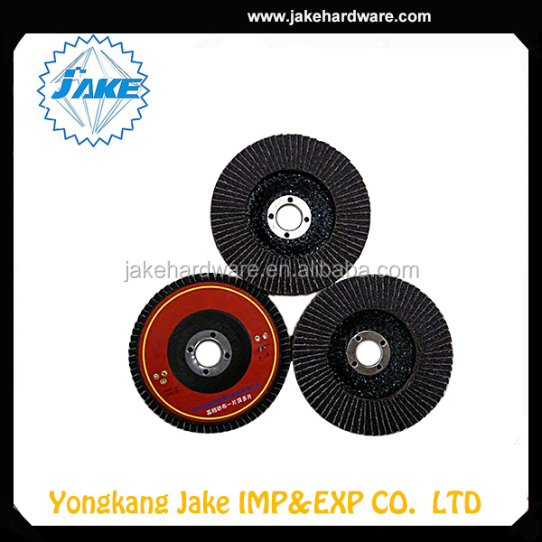New and competitive Popular New Design Custom cutting flap disc