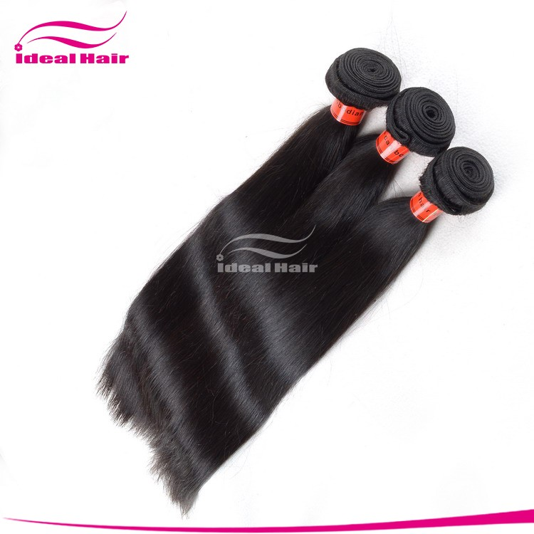 Super top 6A and superior in quality clear band tape hair extensions