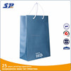 C1S art paper shopping bag/custom low cost kraft paper bag carrier bag