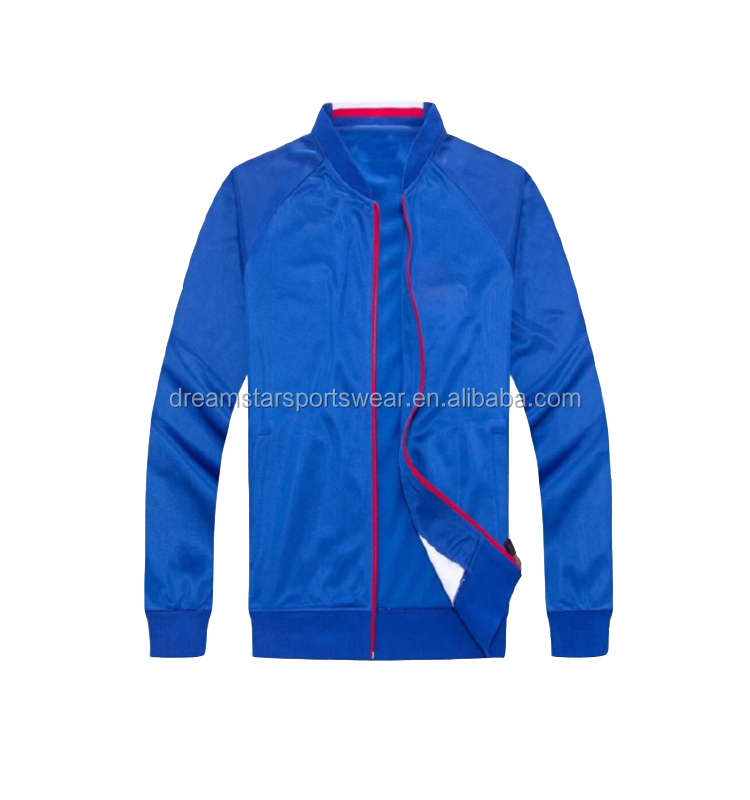 Printing Logo Customized Design Football Jackets