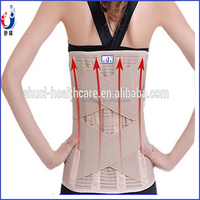 best selling products orthopedic medical lumbar traction device/apparatus, back lumbar support with CE&FDA certificates
