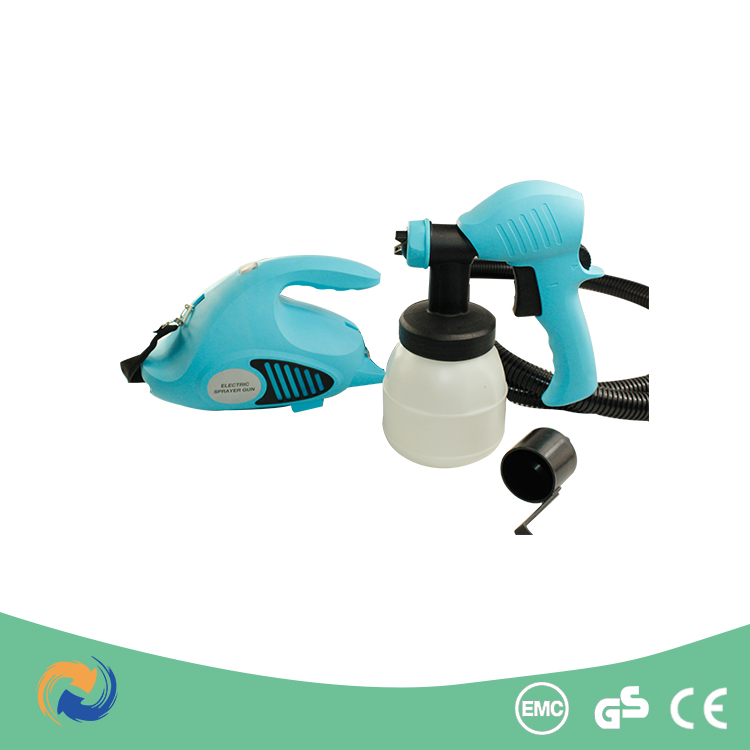 Airless Fiberglass Paint Sprayer Spray Gun with Better Atomization