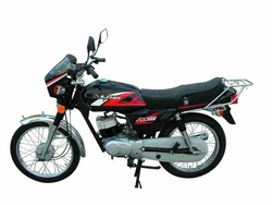 SKYTEAM 2 STROKE AX100 (ST100) MOTORCYCLE (on sale at special price)