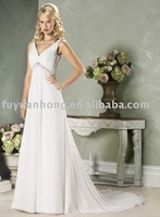 Fashion wedding dress Bridal Gown Wedding Gown/popular wedding dress/FYH-WD1639