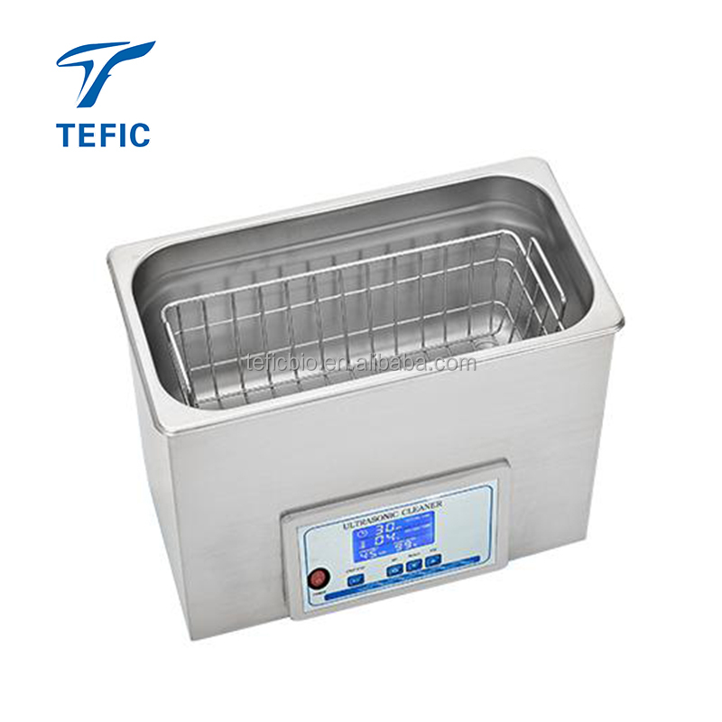 10L 20L Digital Display stainless steel Ultrasonic Cleaner, Dental Medical Jewellery Ultrasonic Cleaner Washer Digital Display