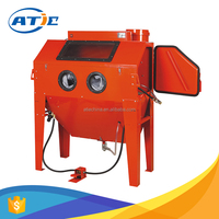 Sand Blasting Machine Industrial Quality Pistol