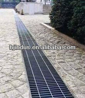 Best Sale EN1433 Polymeric Concrete Drainage Channel