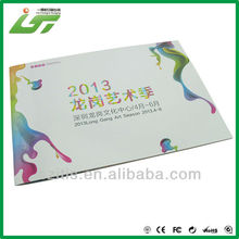 Shenzhen textile printing books supplier