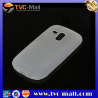 cell phone skin silicone case for samsung galaxy mini s5570