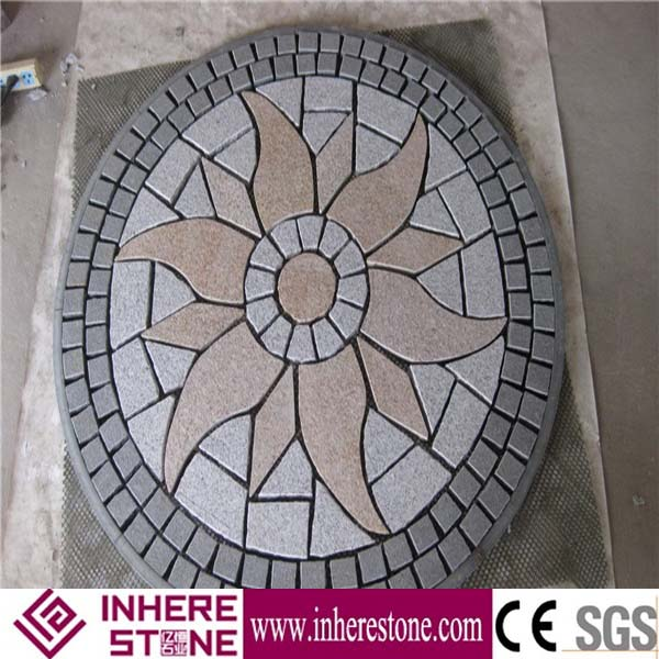 cheap interlock paving stone