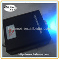 led light engine fiber optic light control