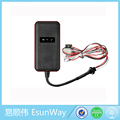 Vehicle/car gps tracker/locator mini and micro waterproof gps tracking chip Real Time Positioning