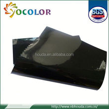 3d Cold Laminating Film for raincoat and tablecloth