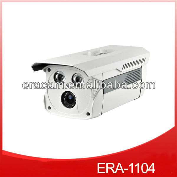 "1/3"" Sony Effio-E CCD 700tvl 60M IR Array LED Box HD CCTV 12V Surveillance Camera"