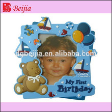 Wholesale different types newborn baby pictures love photo frames