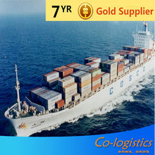 daily&weekly Departure Day and FCL and LCL Shipment Type cargo freight forwarding service to LATIN AMERICA----Apple